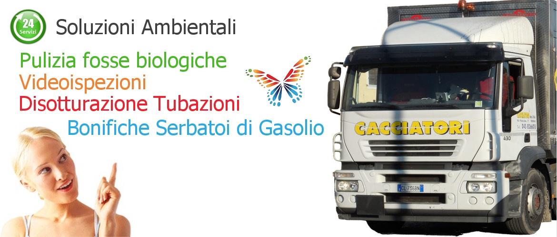 Spurgo Pozzi Neri Verona